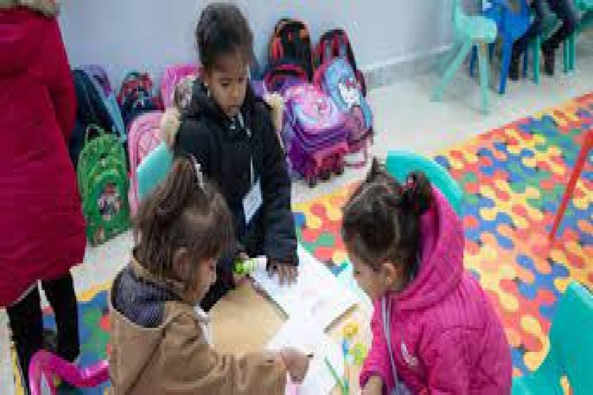 UNICEF expresses concern over safety of school children in Libya