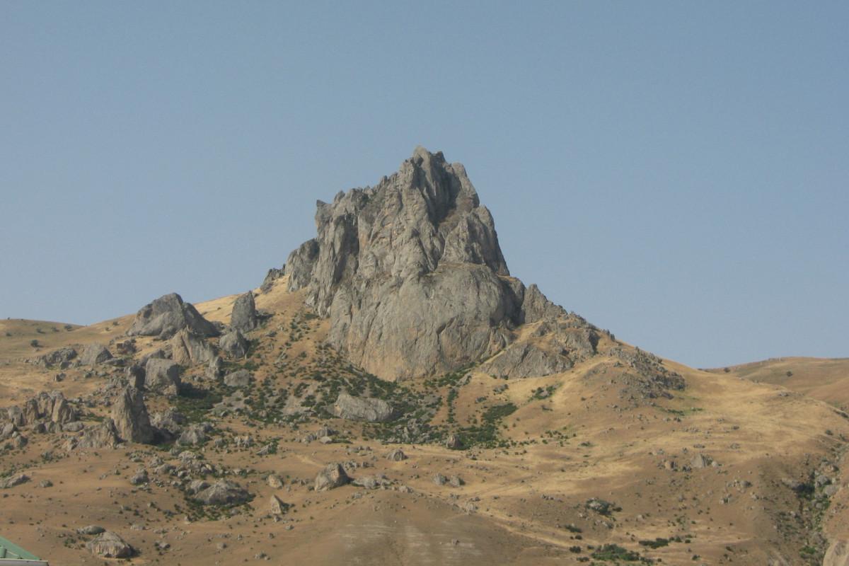 Утверждено Положение Государственного историко-культурного и природного заповедника «Гора Бешбармаг»