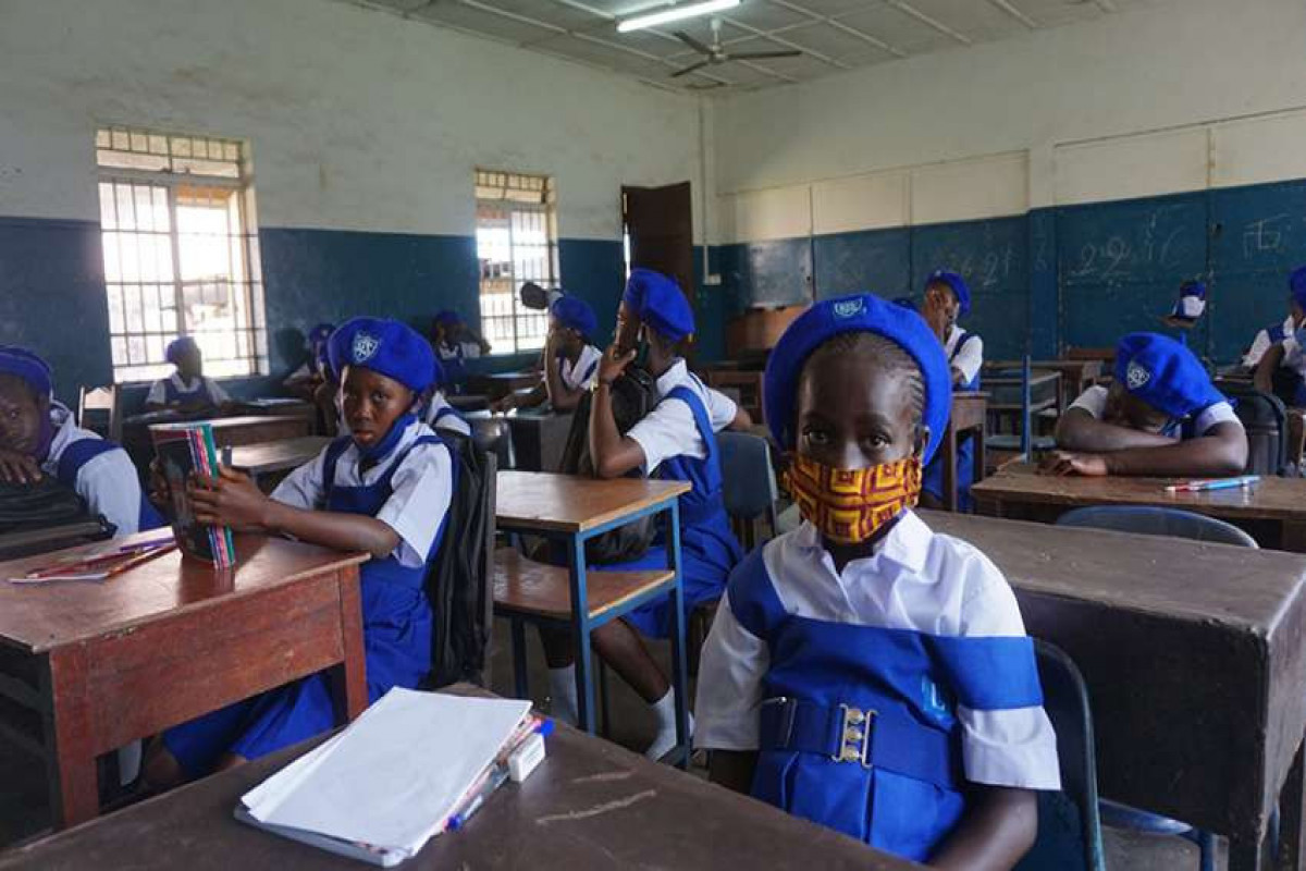 Sierra Leone suffers third wave of COVID-19