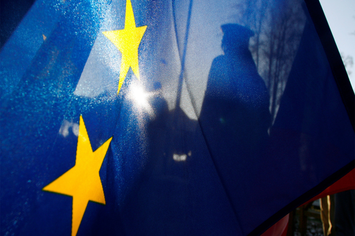 В ЕС заработала система цифровых COVID-паспортов