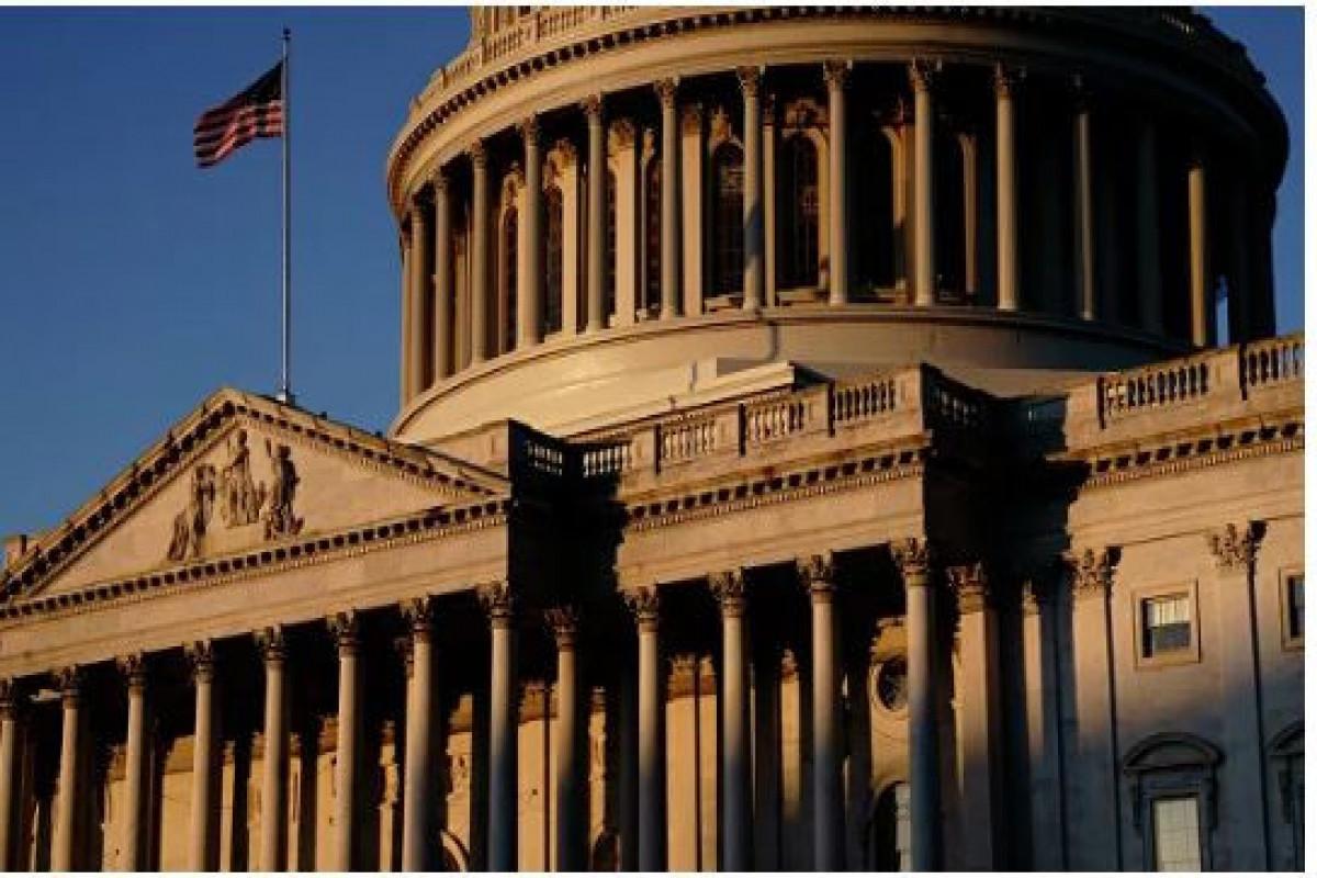 Комитет конгресса одобрил поправку о санкциях по «Северному потоку — 2»