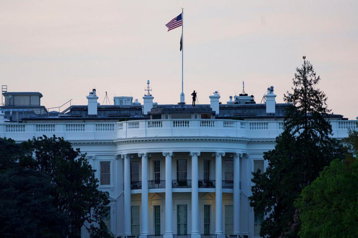 В Белом Доме зарплата женщин почти сравнялась с мужской