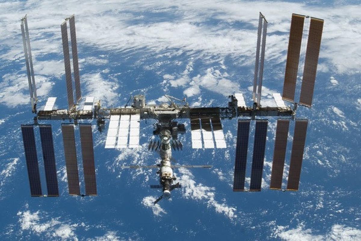 На МКС доставили оборудование для съемки первого фильма в космосе