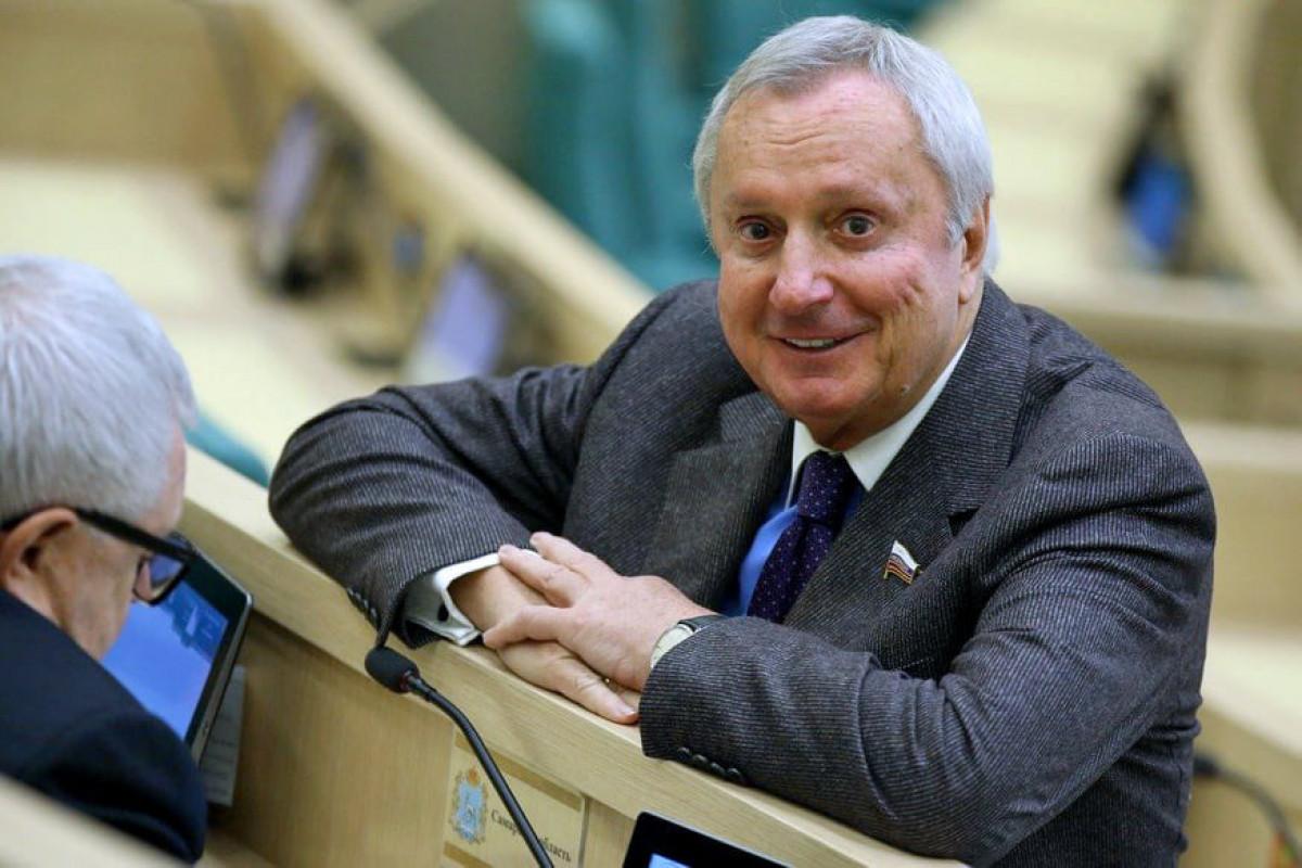 Putin Vitali İqnatenkonu Rusiya İctimai Televiziyasının baş direktoru təyin edib