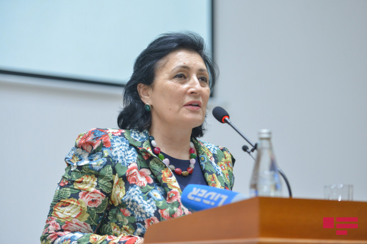 Issue of erecting monument to Nuru Pasha raised in Azerbaijani Parliament