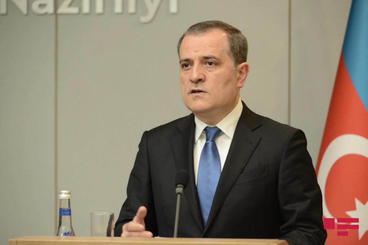Министр: Загрязнение Арменией Охчучая представляет большую проблему не только для Азербайджана, но и для Ирана