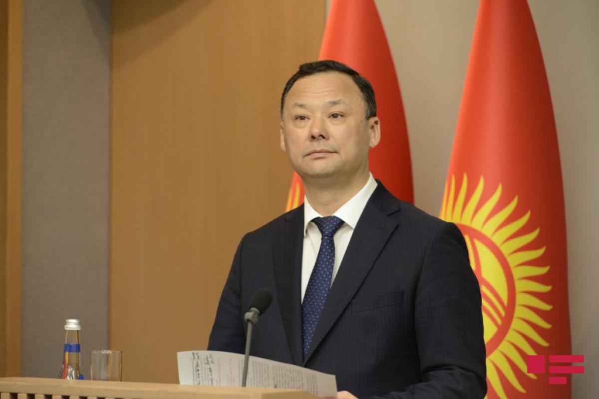 Глава МИД предложил создать новую платформу для сотрудничества между Центральной Азией и Южным Кавказом