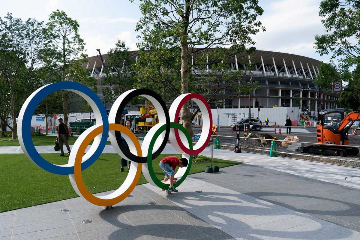 Tokio-2020:  Bəzi yarışlara tamaşaçılar buraxılmaya bilər