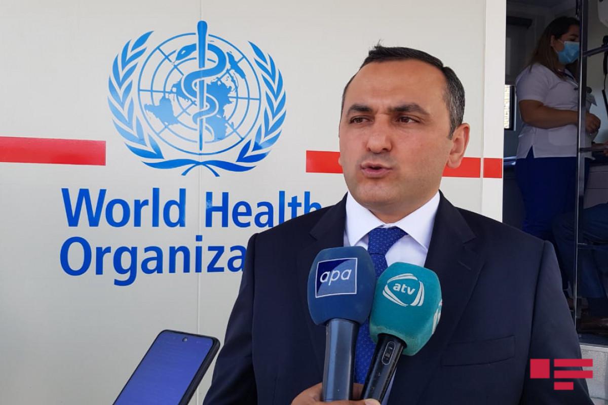 Председатель TƏBİB: Если третьи клинические испытания «Türkovac» пройдут успешно, то Азербайджан приобретет эту вакцину