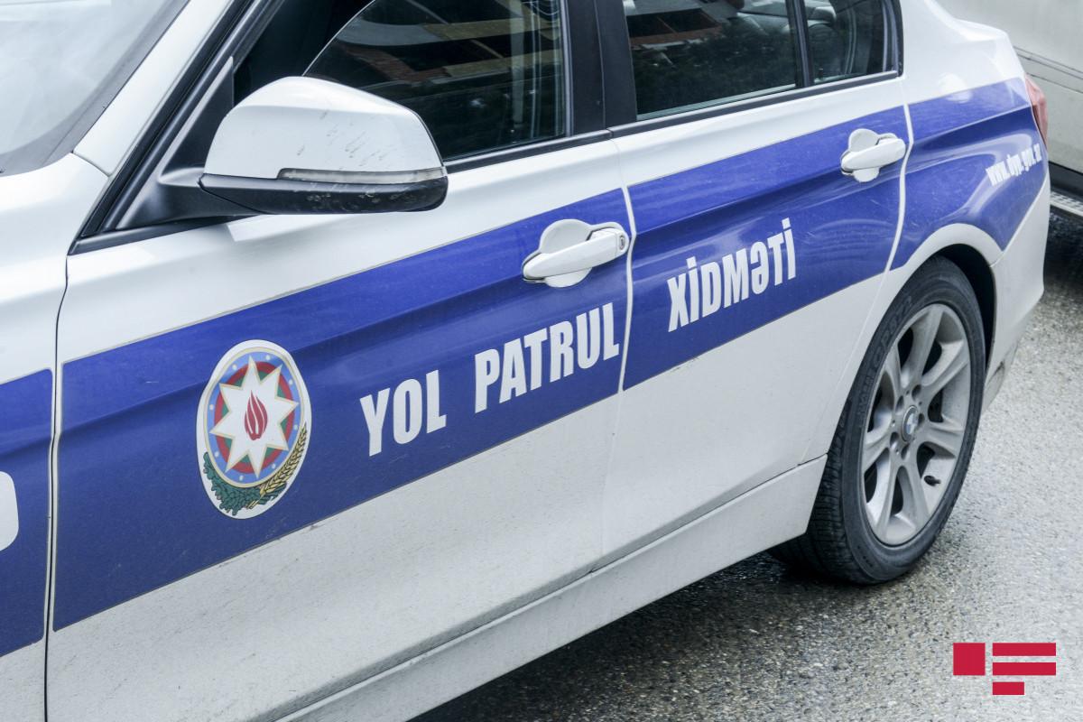 Yol polisi  AVRO-2020-nin sabah Bakıda keçiriləcək oyunu ilə bağlı hərəkət iştirakçılarına müraciət edib - YENİLƏNİB