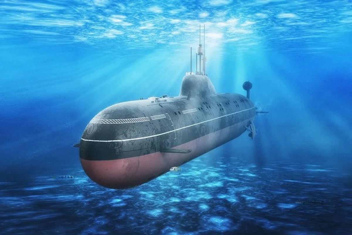 Россия начала специальные учения подводного флота в Арктике