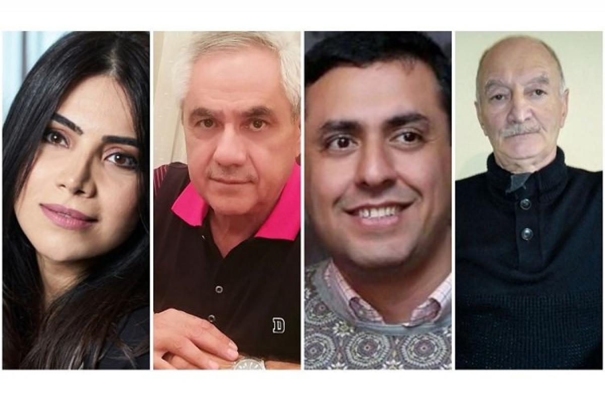 Azərbaycan Yazıçılar Birliyində kadr təyinatları olub