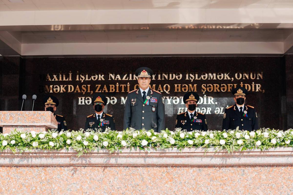 Министр: За последние 18 лет нейтрализовано более 22 тысяч преступных группировок и банд