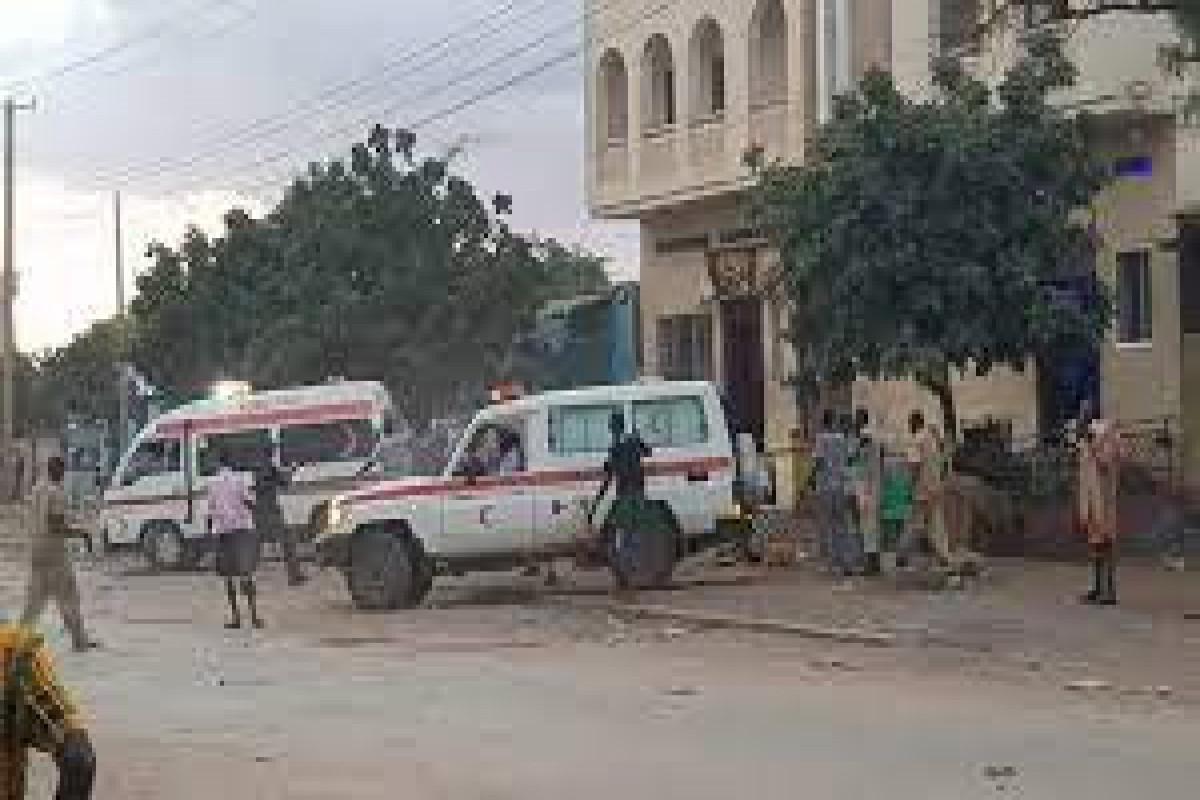 1 killed, 3 injured in blast in southern Somalia