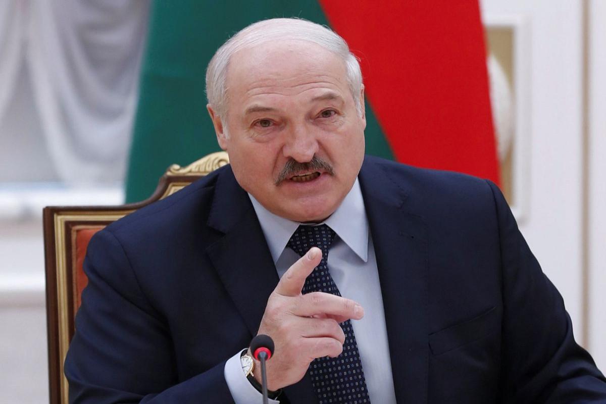 Lukashenko orders closure of Belarus border with Ukraine - BelTA