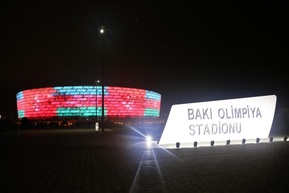 AVRO-2020:Bu gün Bakıda son oyun keçiriləcək