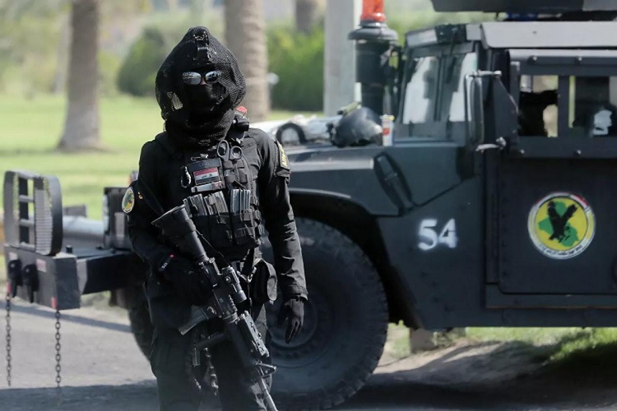 İraqda İŞİD terrorçularının hücumu nəticəsində 4 nəfər öldürülüb
