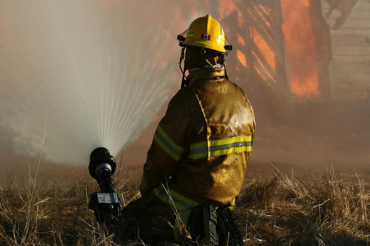 При пожаре в жилом доме в Канаде погибли семь человек