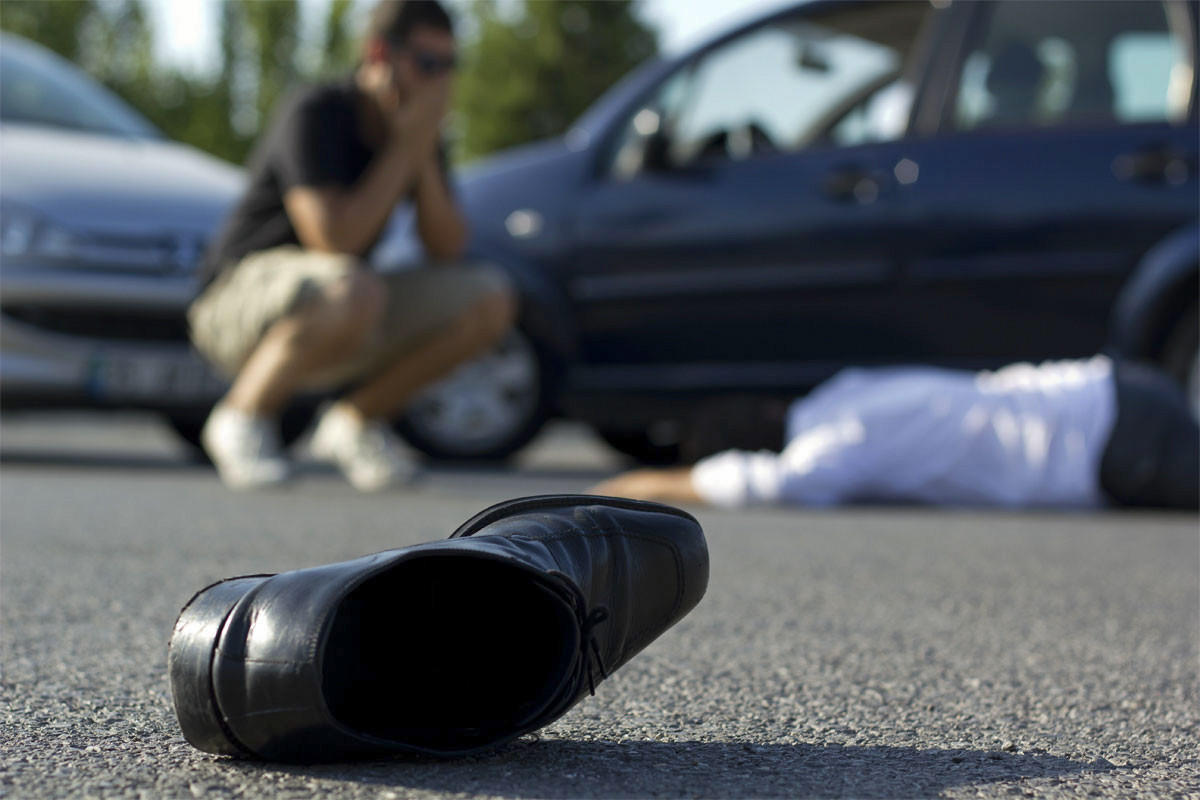 Traffic accidents claimed lives of 6 people in Azerbaijan yesterday