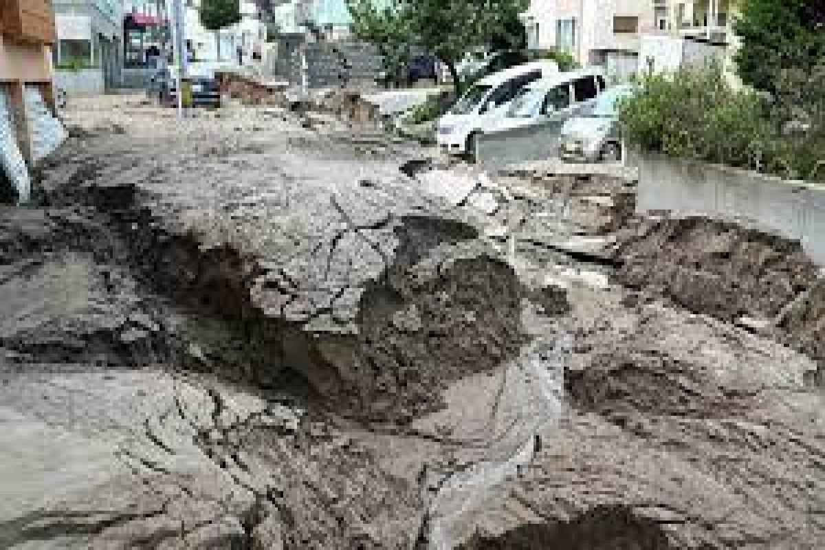 5.7-magnitude quake hits Owen Fracture Zone region