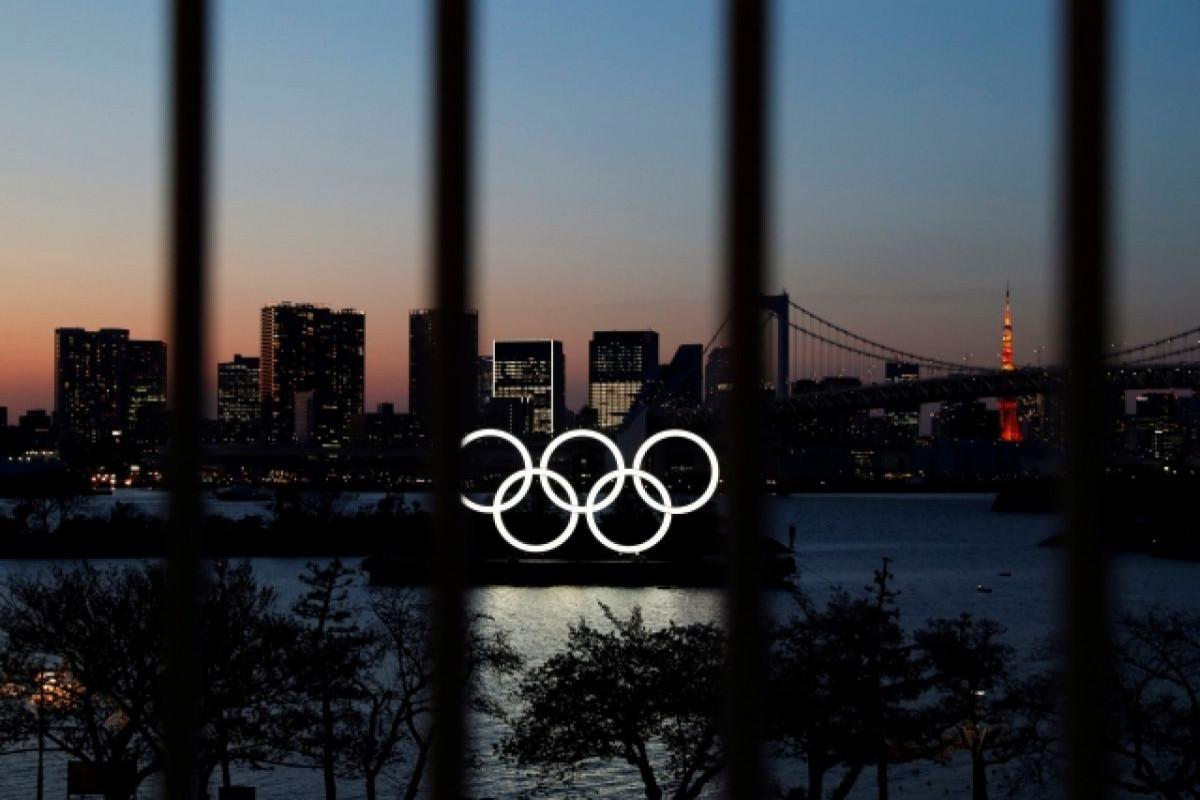 На Олимпиаде в Токио около 40% соревнований могут пройти без зрителей