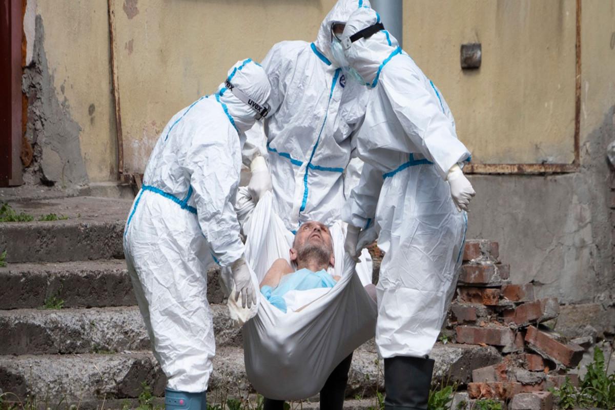 Эксперты рассказали, как проявляется индийский штамм коронавируса