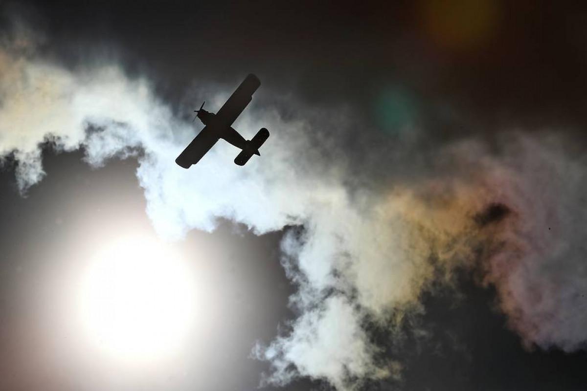 Самолет Ан-2 потерпел крушение в Казахстане, оба пилота выжили
