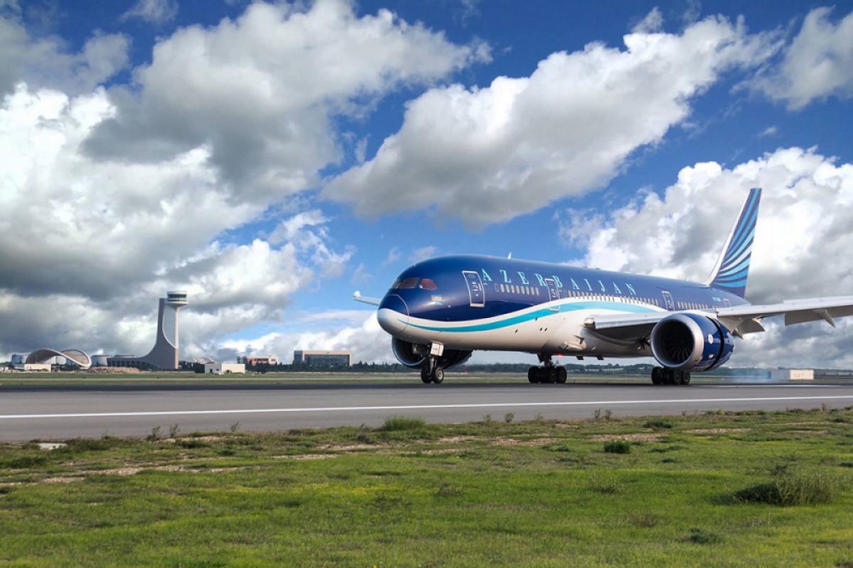 Plane of Baku-Nakhchivan flight returnes back due to technical malfunction