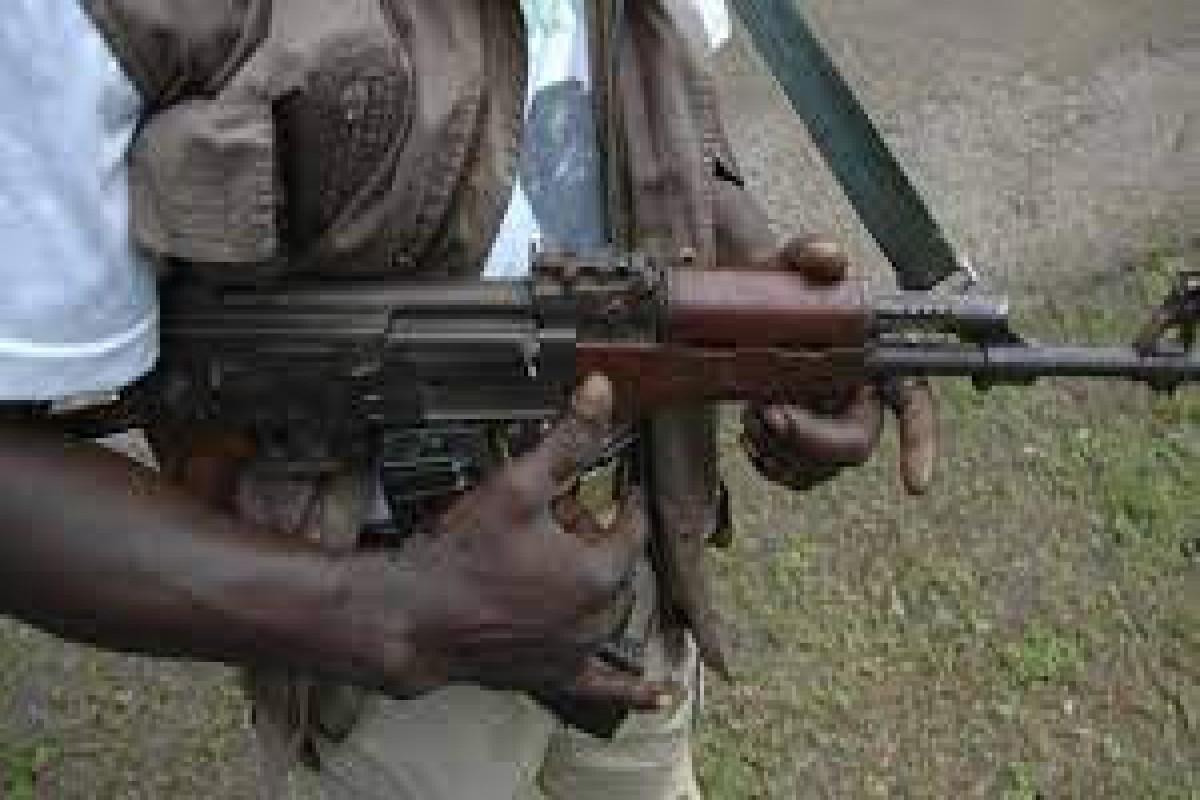 Gunmen kill 7 persons in attacks in NW Nigeria