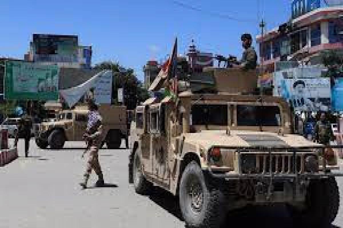 3 civilians, 24 Taliban militants killed in E. Afghanistan: gov