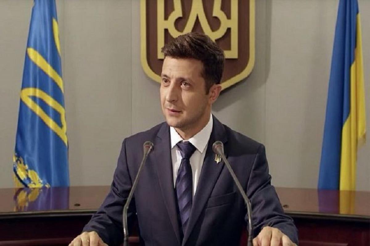 Зеленский заявил, что новый украинский корвет достроят при поддержке Турции в 2023 году