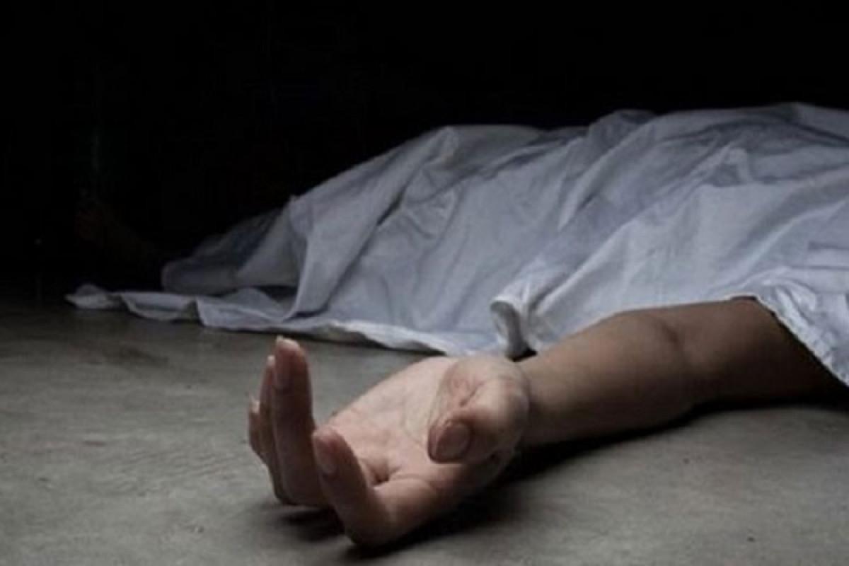 В Баку 17-летняя девушка умерла, упав с 6-го этажа-ВИДЕО -ОБНОВЛЕНО