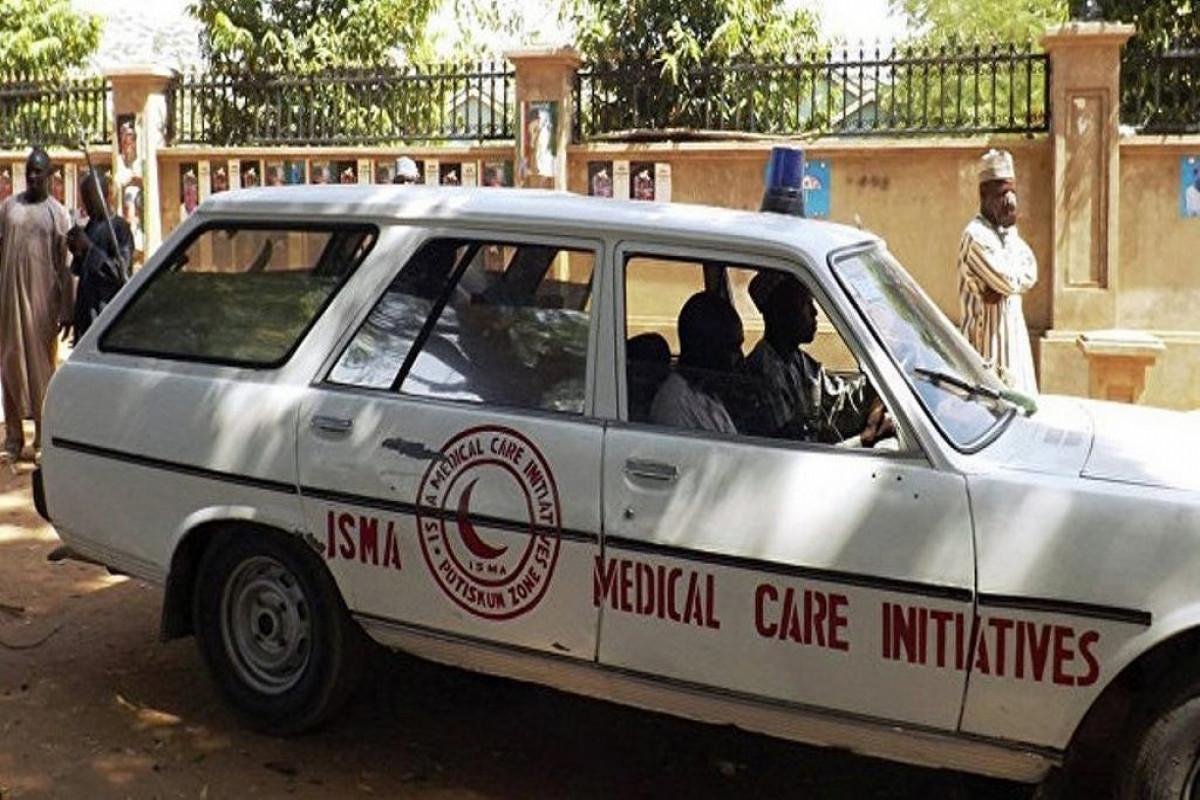 По меньшей мере 31 человек погиб в результате аварии в Мозамбике