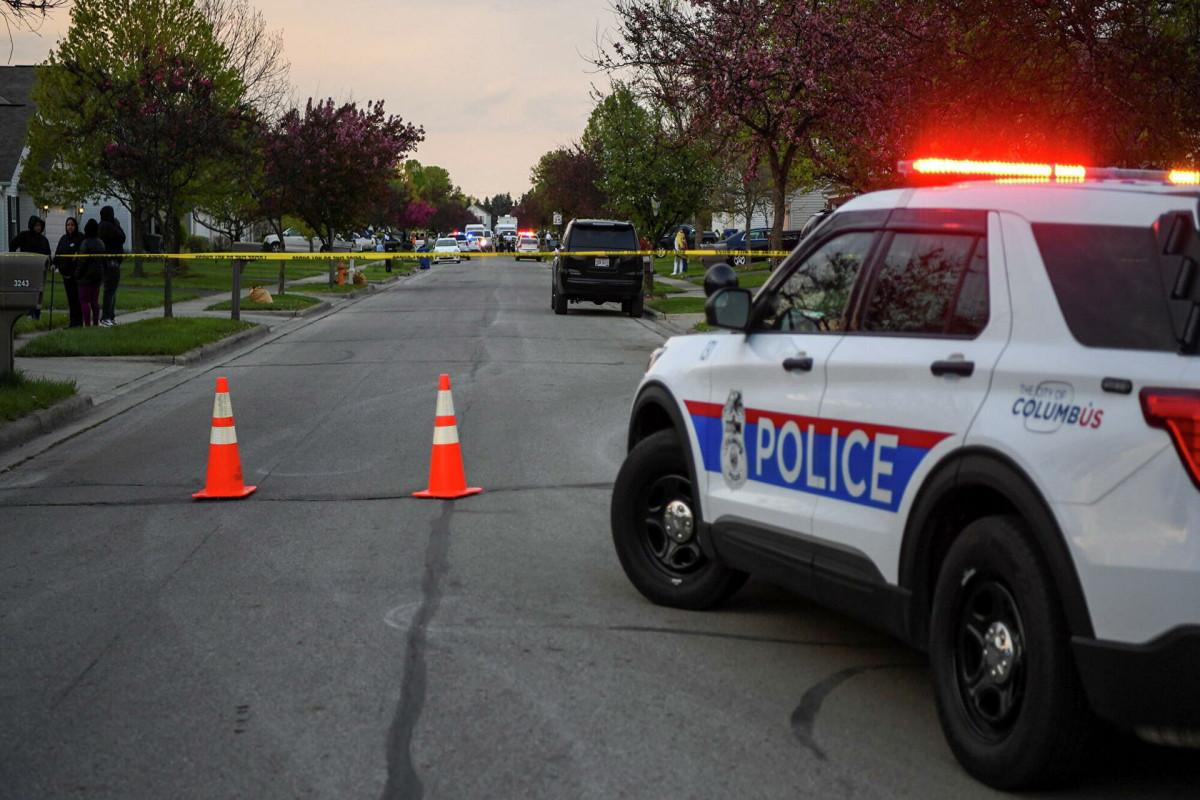В США восемь человек пострадали в результате стрельбы
