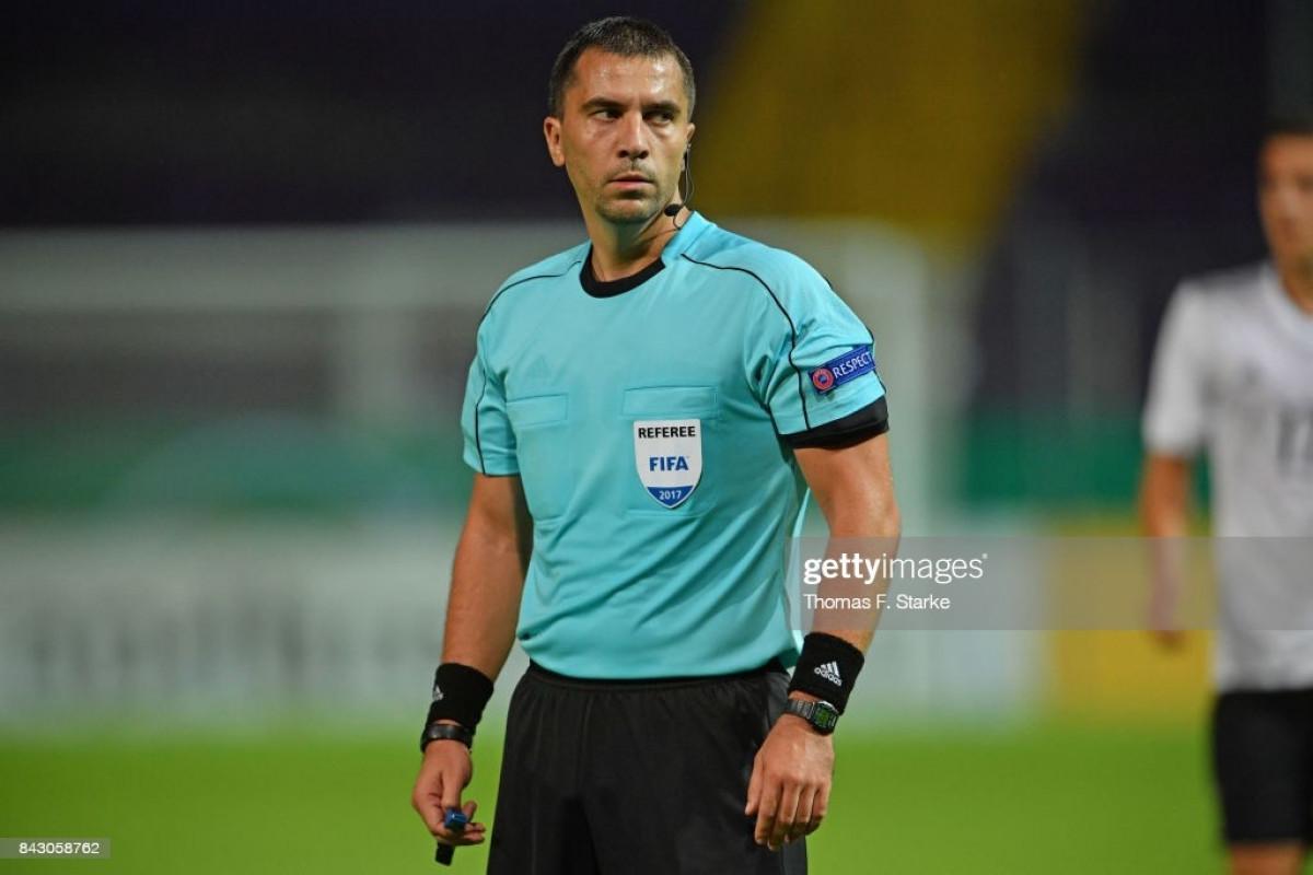 """""""Neftçi"""" – """"Dinamo"""" oyununu moldovalı hakimlər idarə edəcək"""