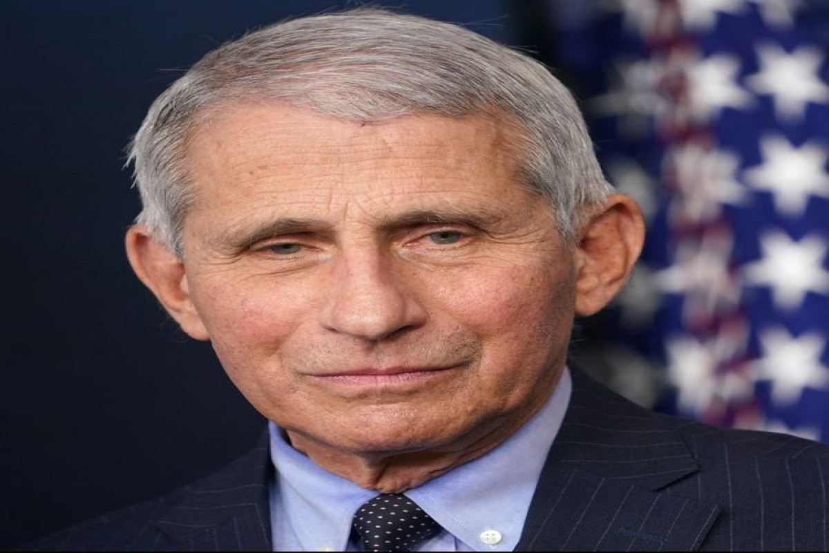 Fauci says 99.2% of recent US deaths were unvaccinated