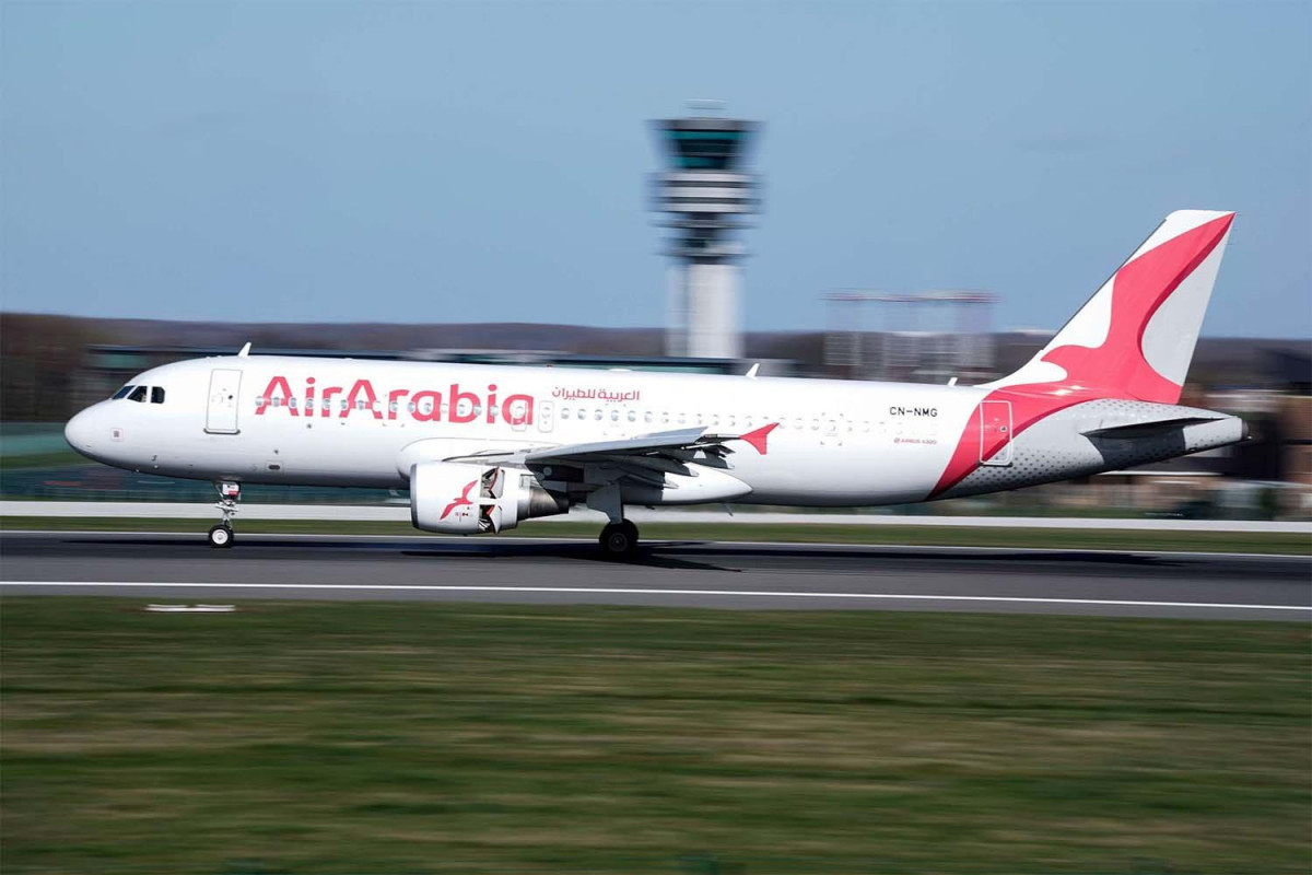 Air Arabia Abu Dhabi expands its route network with a new service to Baku