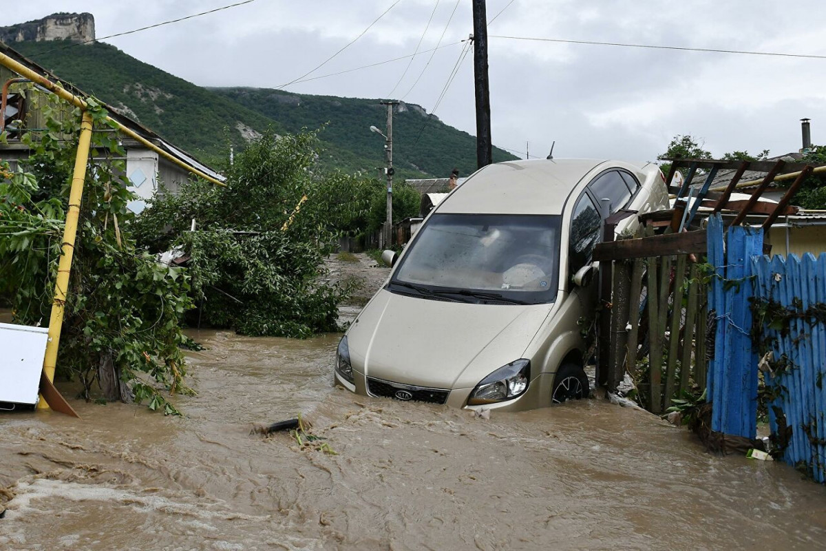 Sochi residents warned on being ready for evacuation