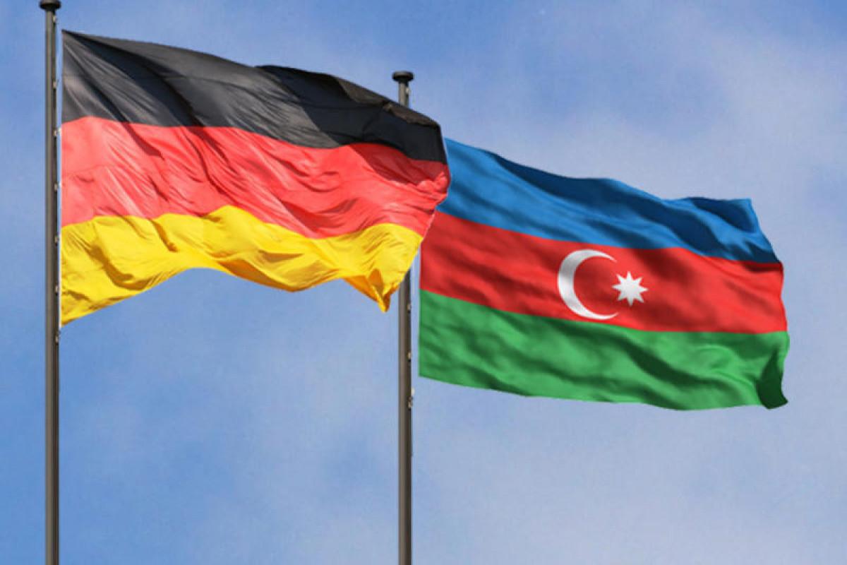 Гражданам Азербайджана разрешен выезд в Германию