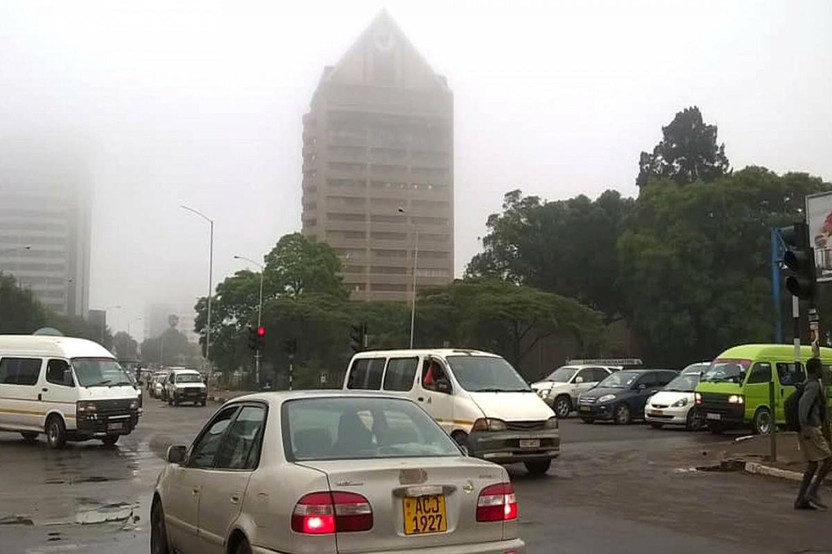 В Зимбабве 20 человек погибли в ДТП