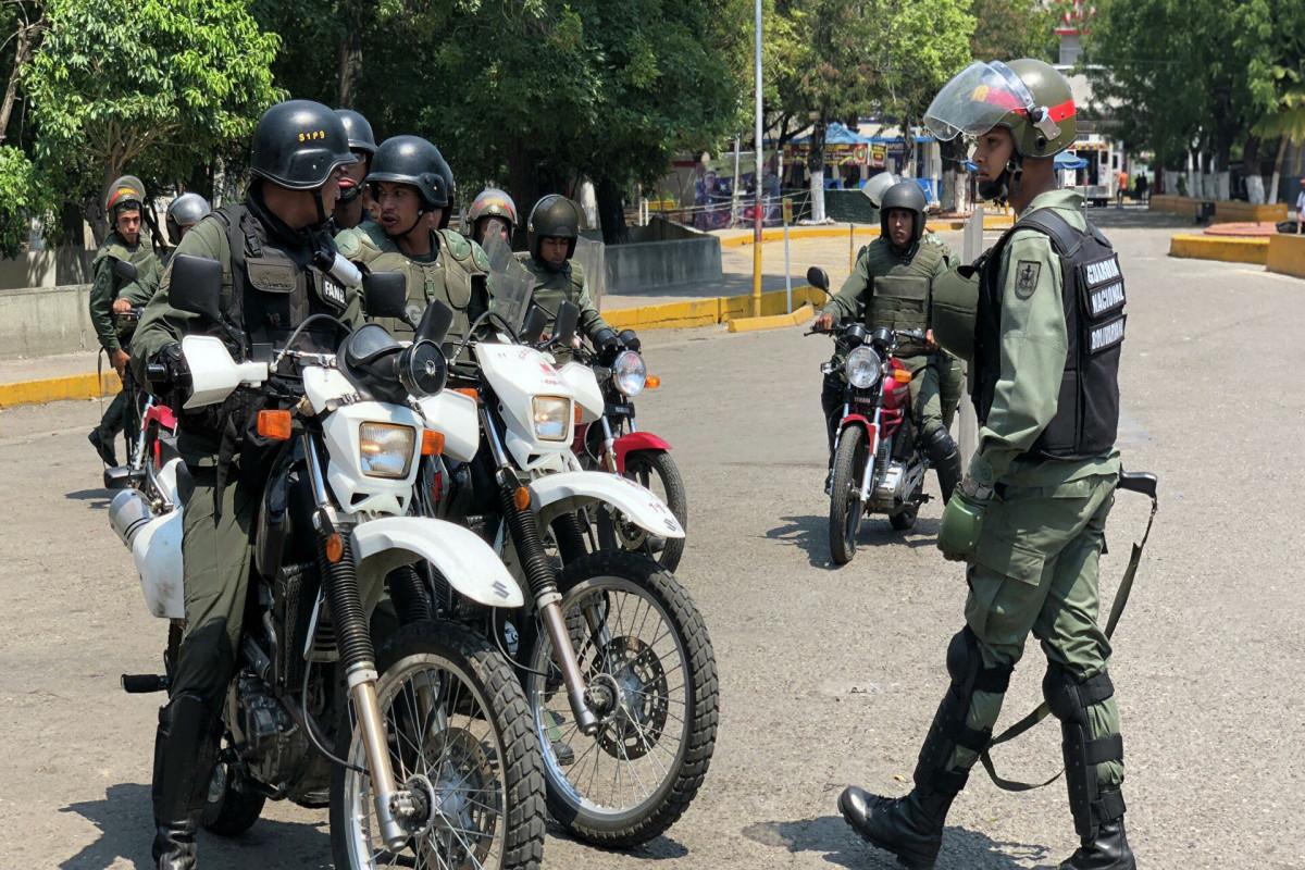 СМИ сообщили об уничтожении пятерых повстанцев в Колумбии