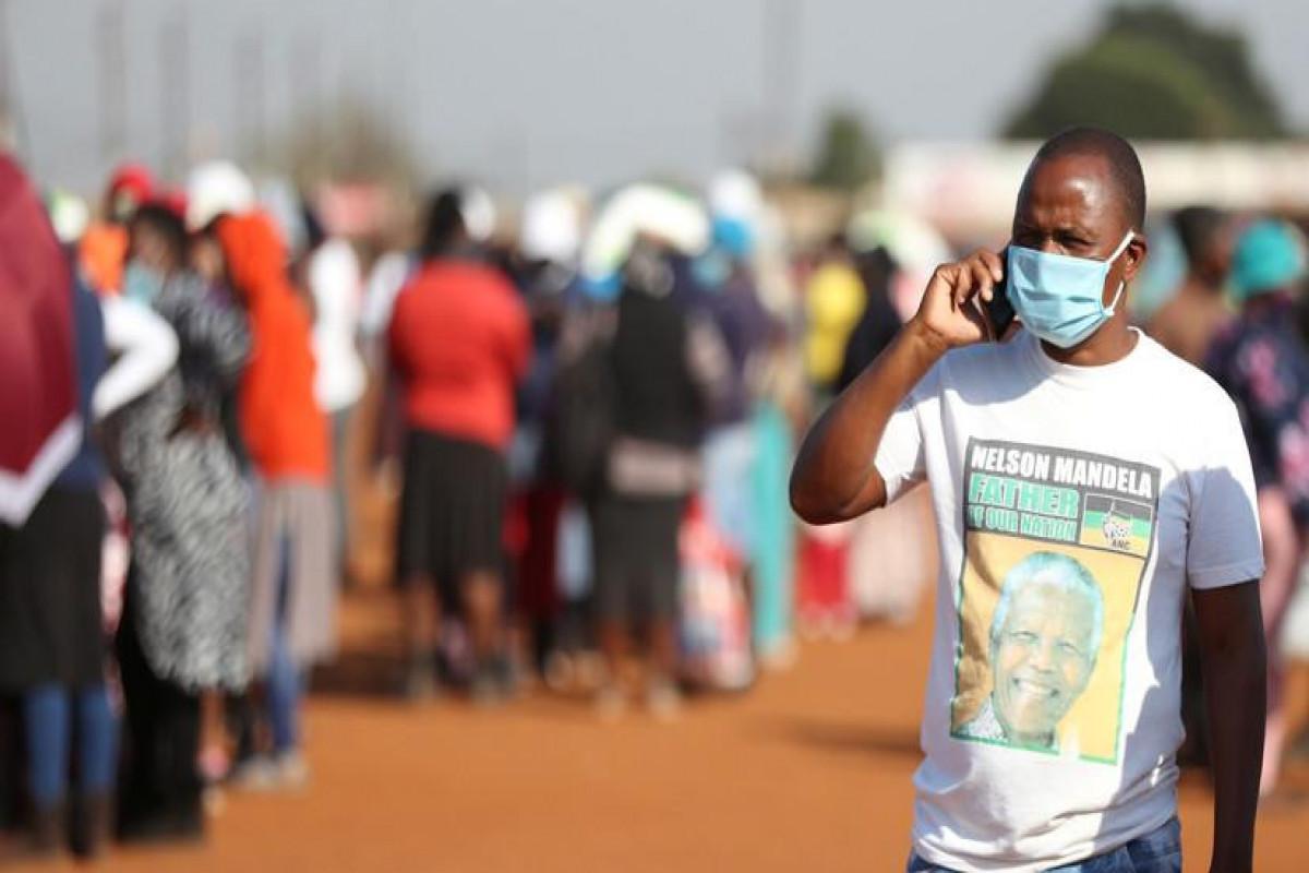 В Африке число умерших после коронавируса превысило 145 тыс.