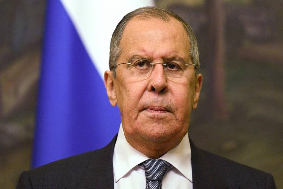 Лавров: Россия будет жестко отвечать на недружественные шаги США