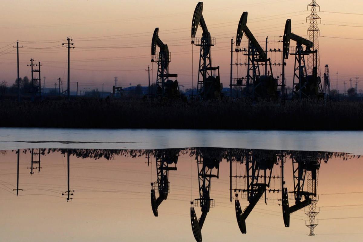 Цена на нефть марки Brent достигла самого высокого уровня с 2018 года