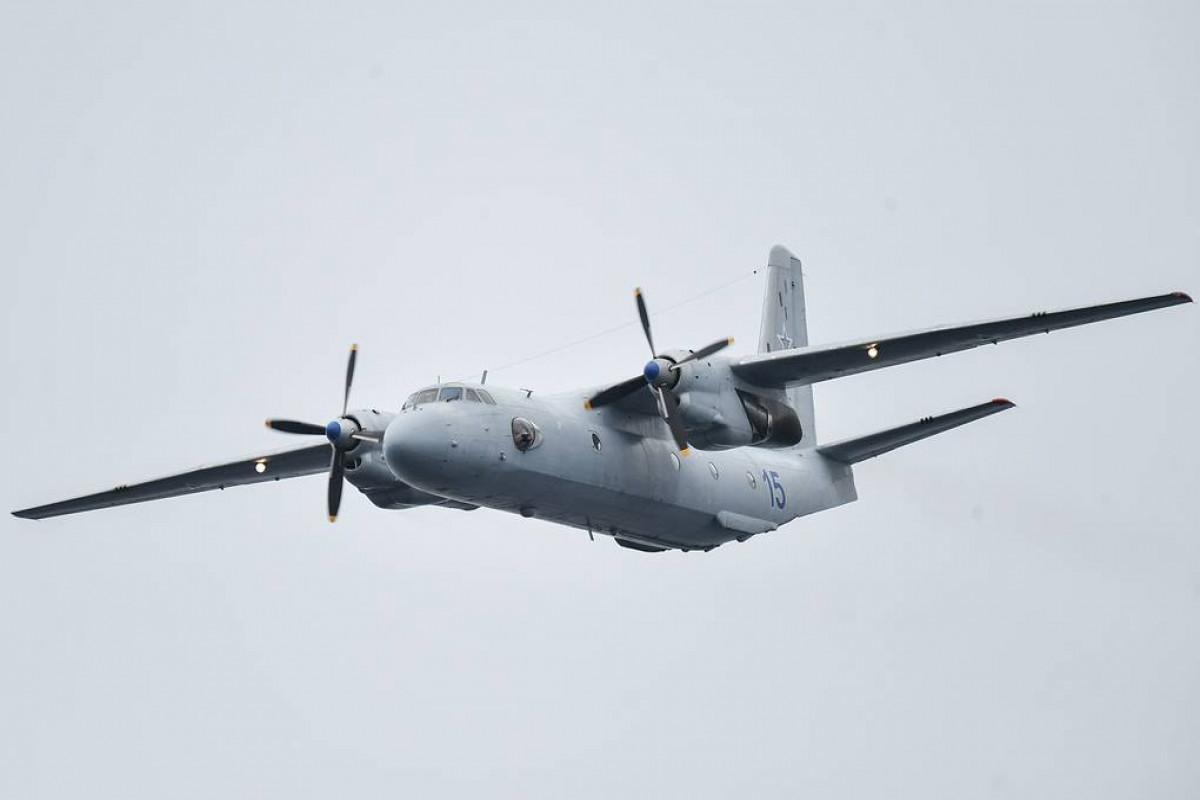 Наземная группировка спасателей выдвинулась к месту пропажи Ан-26 на Камчатке