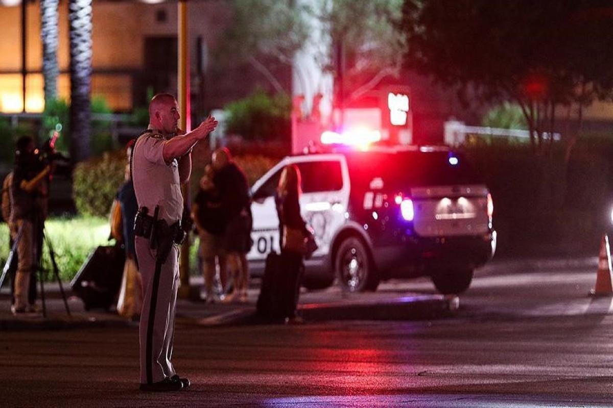 CNN: В США 150 человек погибли в инцидентах со стрельбой в праздничные выходные
