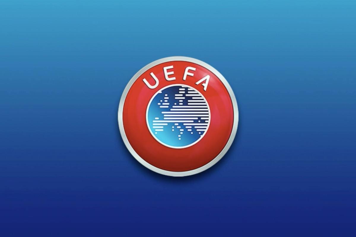 UEFA AVRO-2020-yə ev sahibliyinə görə Azərbaycana təşəkkür edib