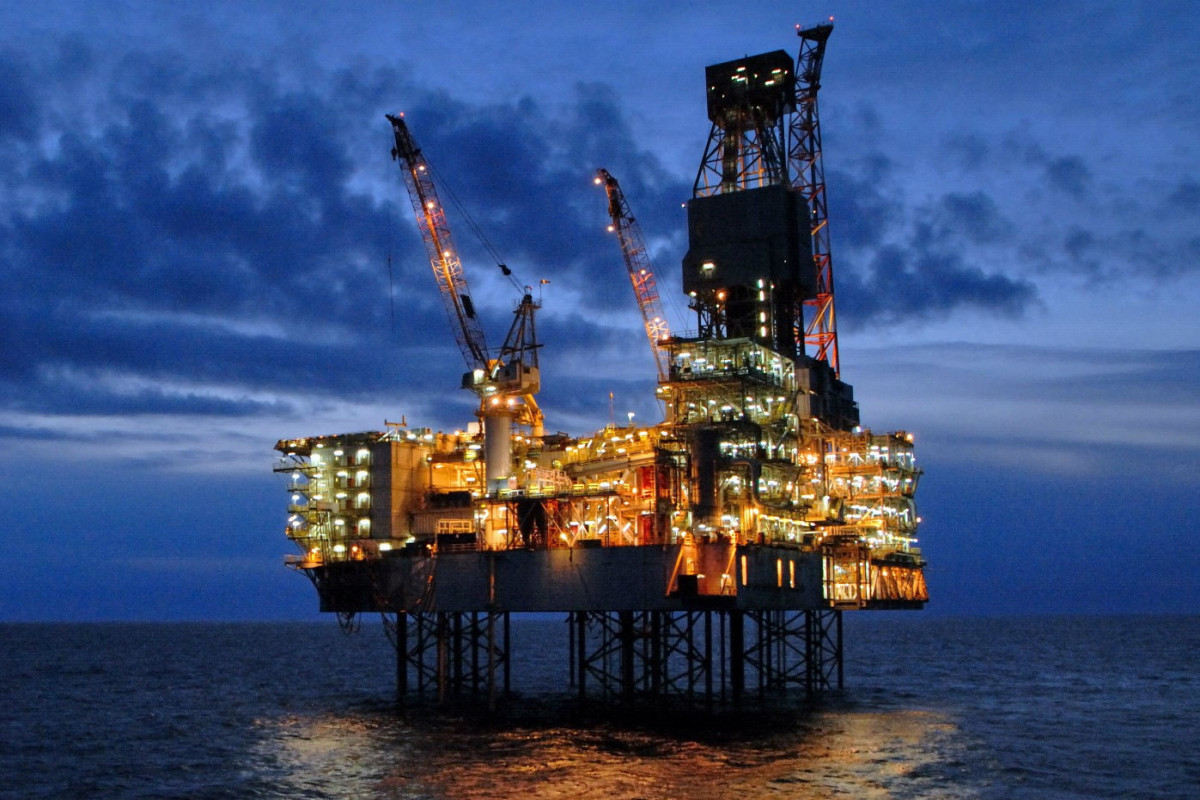 Shah Deniz 2 starts production from the East South flank