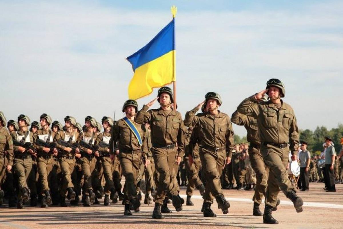 Крупные военные учения пройдут в Украине 17-30 июля