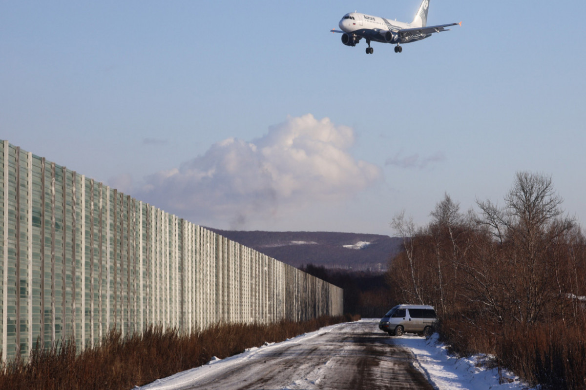Debris of An-26 plane gone missing in Kamchatka found, airline CEO says-UPDATED